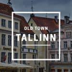 Tallinn, Estonia: A Renaissance Fair Without the Nerdiness