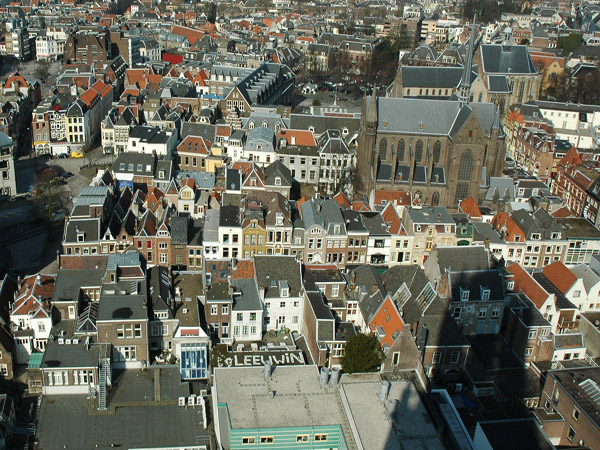 Day Trips from Amsterdam: Unexpected Utrecht, Netherlands