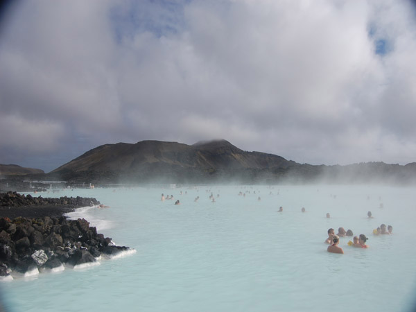 An Icelandic Layover