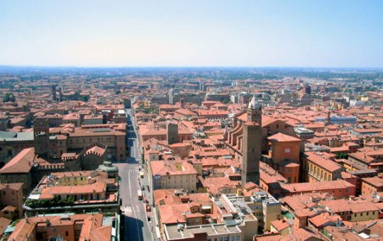 Bologna, Italy: Where History and Food Collide