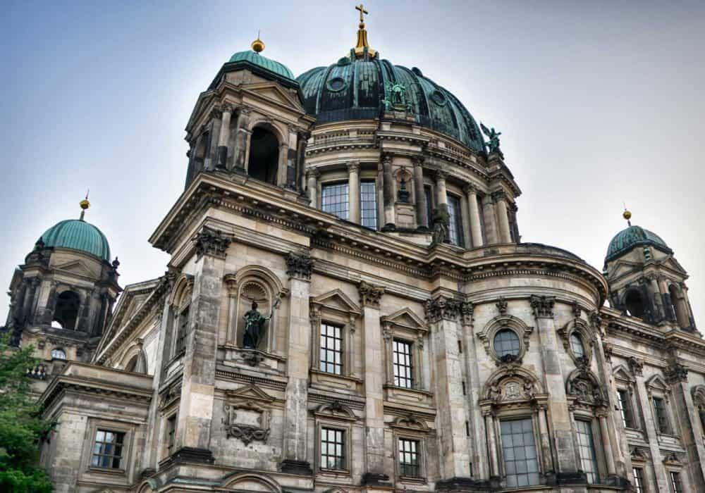 24 Hours in Berlin, Germany