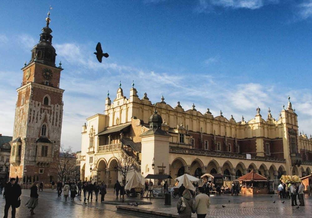 24 Hours in Krakow, Poland