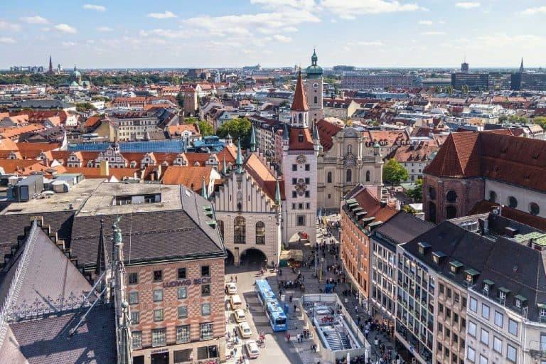 24 Hours in Munich, Germany: 1-Day Munich Itinerary