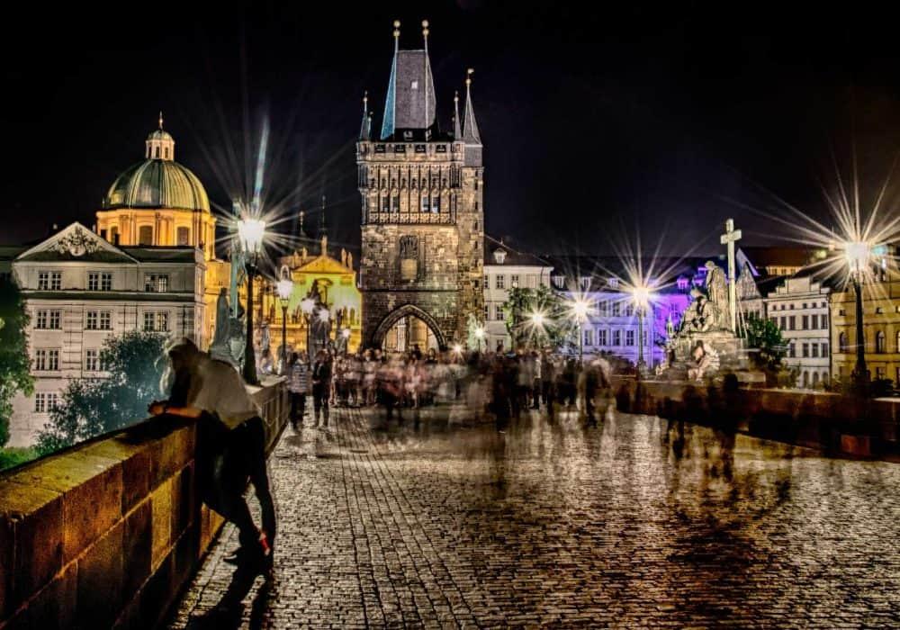24 Hours in Prague, Czech Republic: 1-Day Prague Itinerary