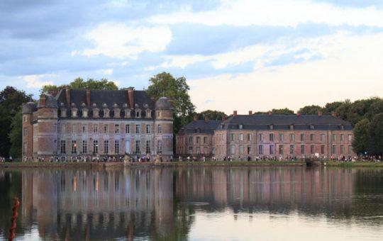Fairytale Belgian Castles