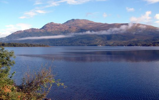 Long Distance Hiking in Scotland: Tips for Walking the West Highland Way