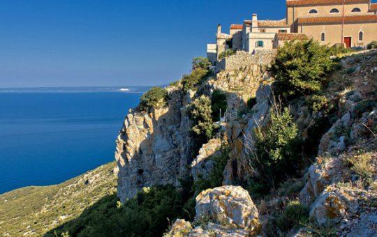 Exploring the Adriatic: Island Hopping in Croatia