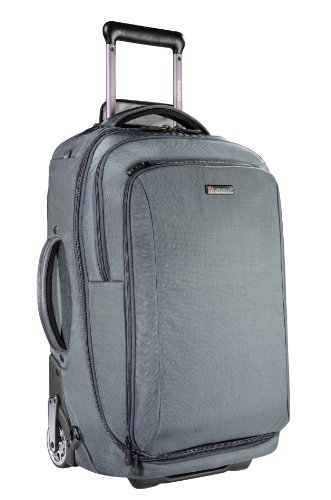 4980a9a56 Best Wheeled Backpacks for Travel of 2019: 5 Top Recommendations