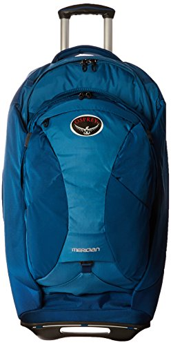 Best Wheeled Backpacks For Travel Of 2020 Reviews Buyer S Guide