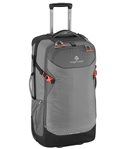 Tectonic 21 Wheeled Backpack Traveler S Choice Cross Point 2 Piece Luge Set