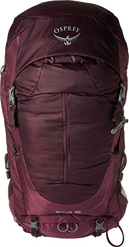 6f52ef1fea Osprey Women s Sirrus 36 Travel Backpack. Capacity  36L Best Uses  Urban  travel