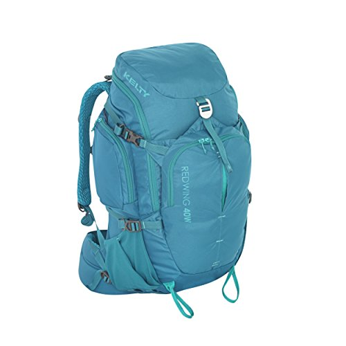 6bd8be99f1 The Kelty Women s Redwing 40 is hands down one of the most popular travel  backpacks among young women. The top-loading design makes it easy to stuff  a ton ...