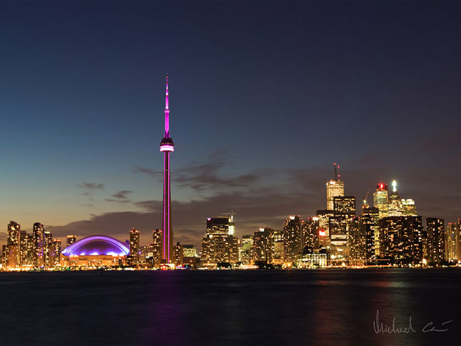 Random Musings on TBEX Toronto by a Travel Conference Virgin