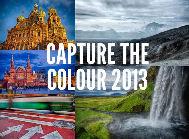 Capture the Colour 2013