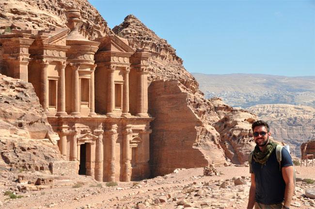 Meet an Indie Traveller: Clint Johnston of Triphackr