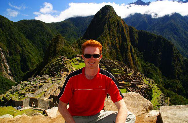Meet an Indie Traveller: Nomadic Samuel