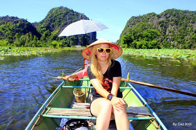 Meet an Indie Traveller: Agness Walewinder of eTramping.com