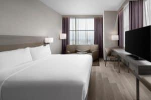 AC Hotel By Marriott Orlando Downtown