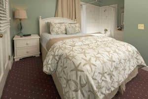 Agustin Inn Bed & Breakfast