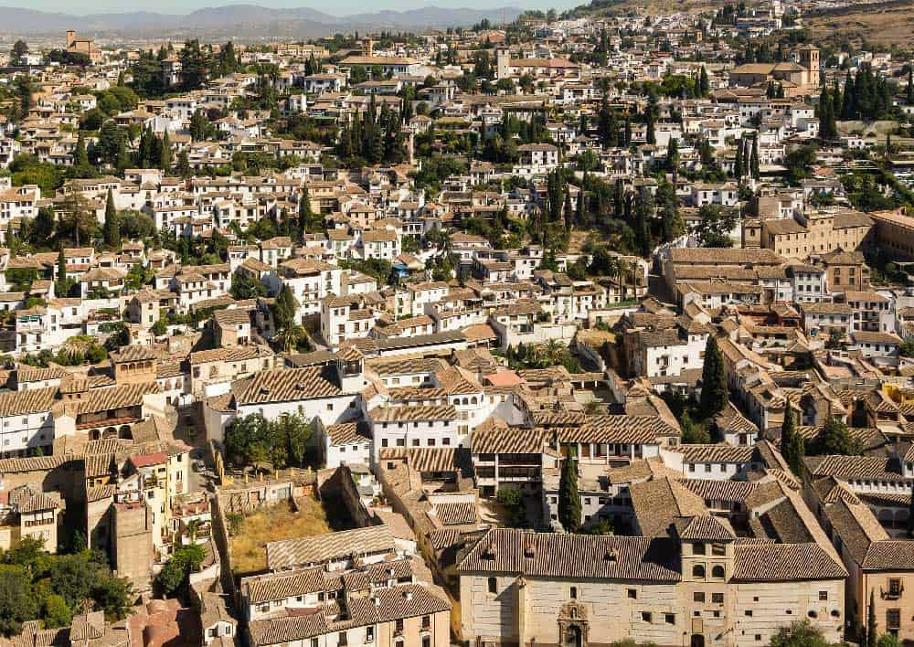 Best Things to Do In Granada: Top Attractions & Places to Visit in 2019