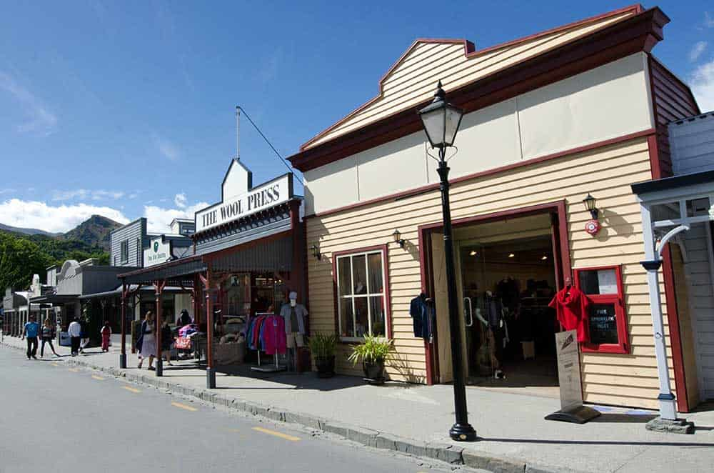 Arrowtown Village