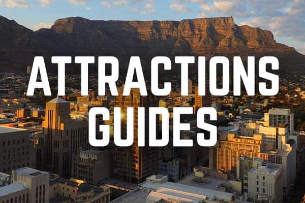 Attractions Guides