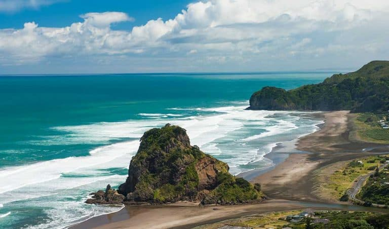 Auckland Hiking & Walking Guide