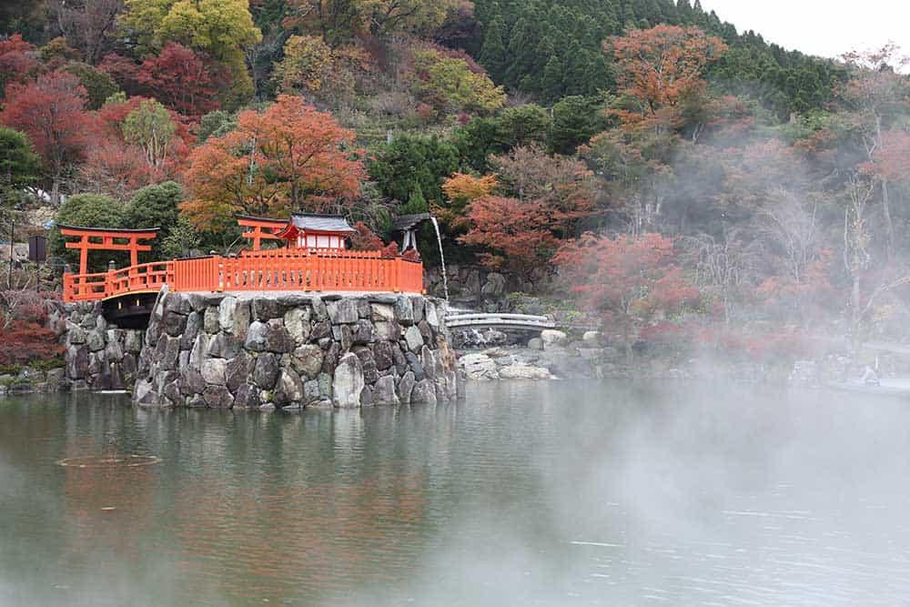 Katuso-ji Temple