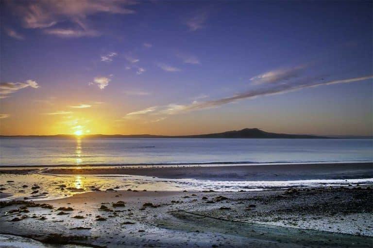 Best Beaches in Auckland, New Zealand