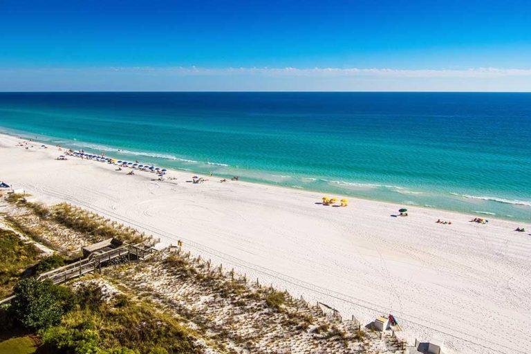 Best Beaches in Destin, FL
