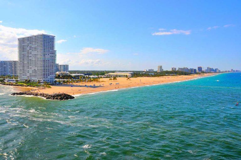 Best Beaches in Fort Lauderdale, FL
