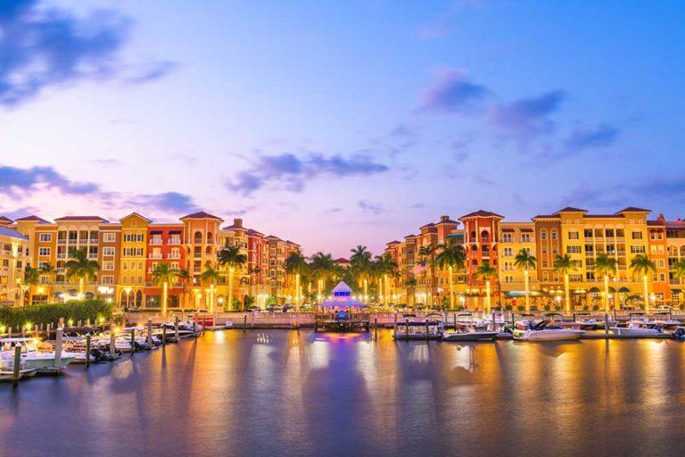 Best Beaches in Naples, FL