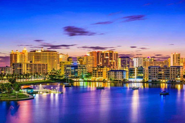 Best Beaches in Sarasota