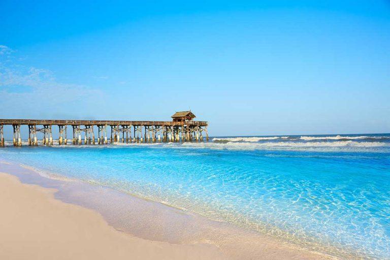 Best Beaches near Orlando, FL