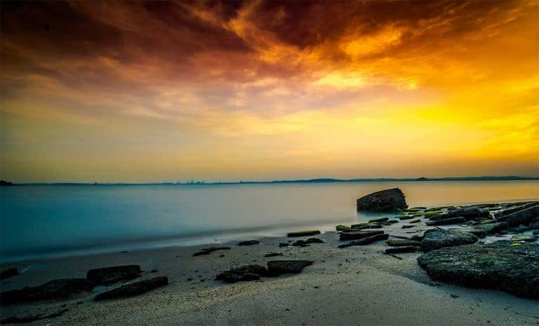 Best Beaches in Singapore