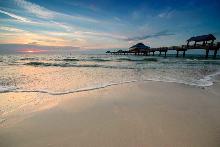 Best Beaches in Tampa, FL
