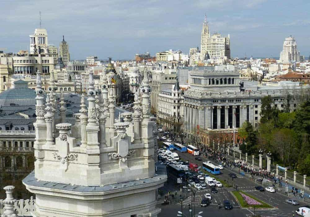 Best Day Trips from Madrid