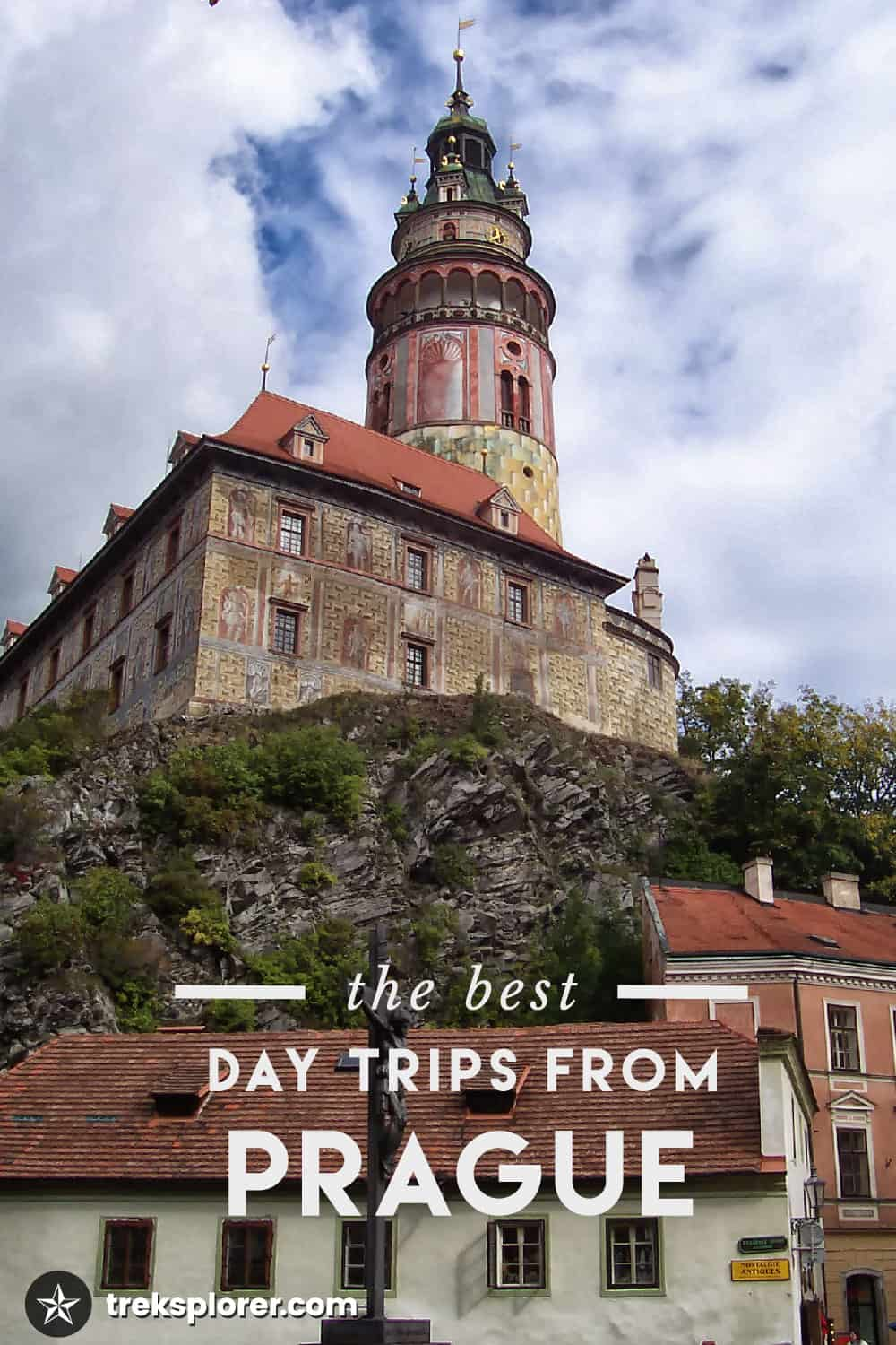 The Best Day Trips from Prague, Czech Republic