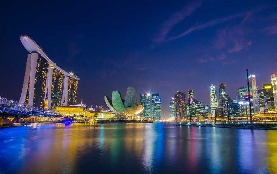Best Day Trips from Singapore