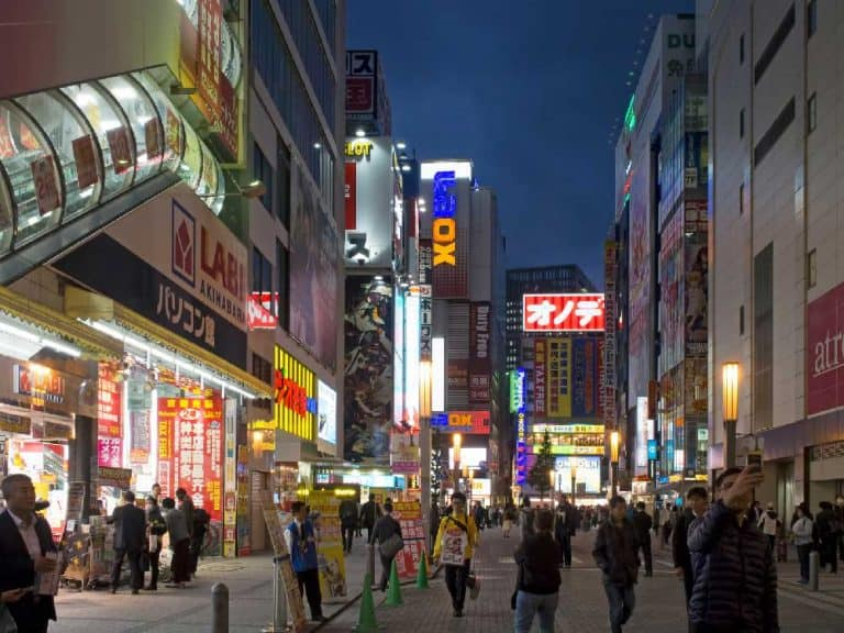Best Hotels in Akihabara