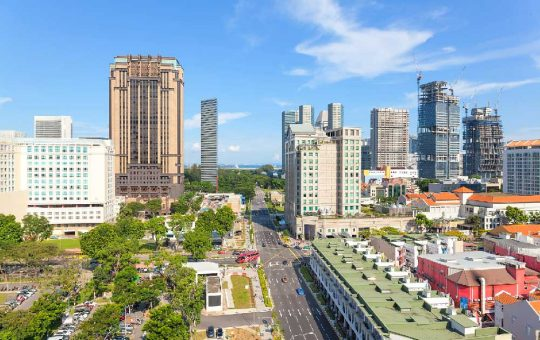 Best Hotels in Bugis