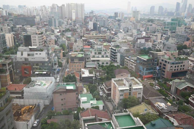 Best Hotels in Hongdae