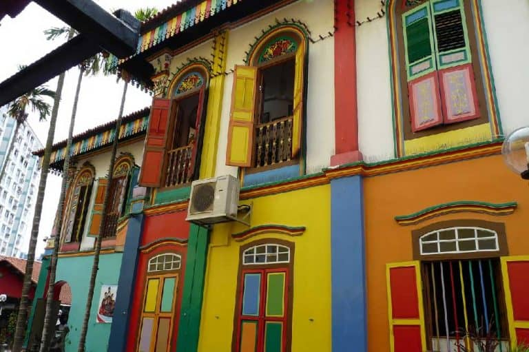 Best Hotels in Little India Singapore