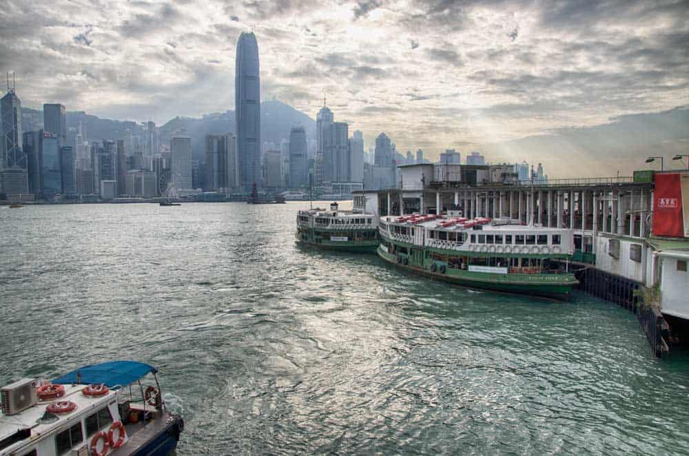 Best Hotels in Tsim Sha Tsui Hong Kong