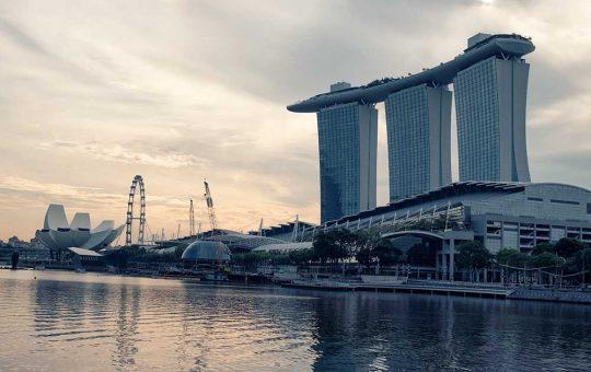 Best Hotels in Marina Bay