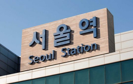 Best Hotels Near Seoul Station