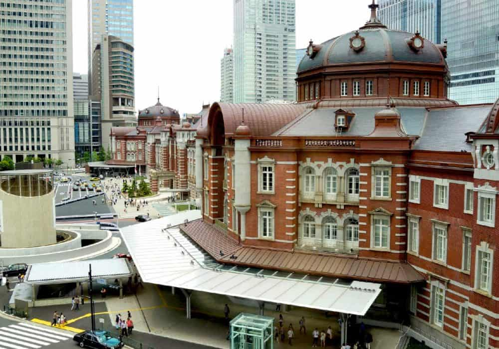 Best Hotels Near Tokyo Station 12 Superb Places To Stay In 2019