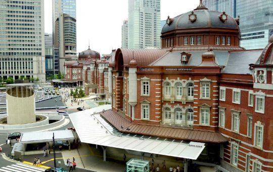 Best Hotels Near Tokyo Station