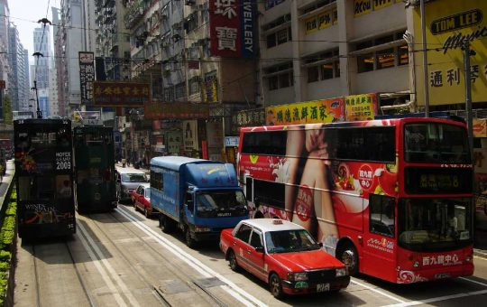 Best Hotels in Wan Chai