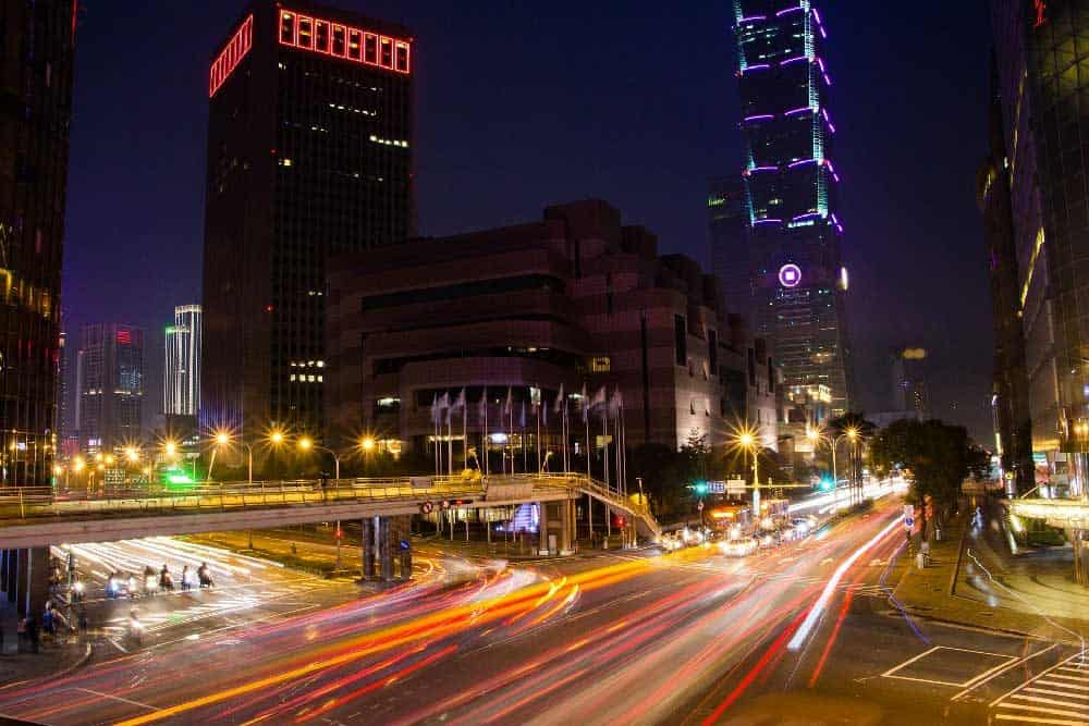 Best Luxury Hotels in Taipei, Taiwan